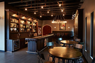 Rider Room Event Space - Union Horse Distilling Co.