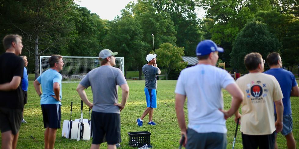 SwingFit Golf Fantasy Camp