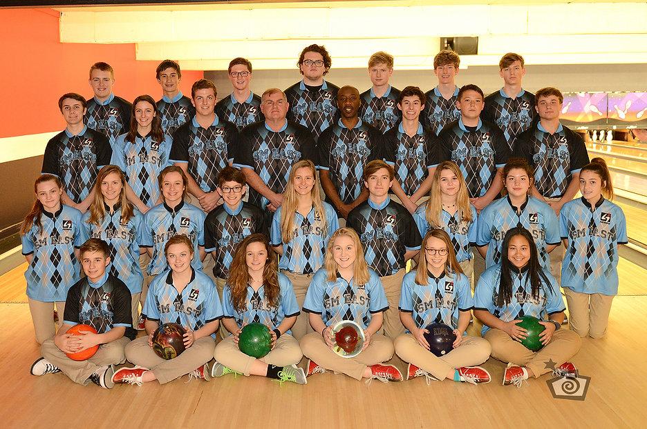SME Bowling Team