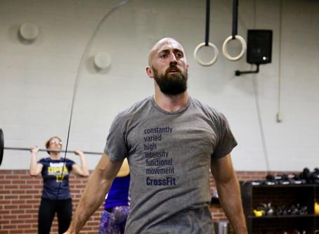 How Coach Jeff trains his brain!