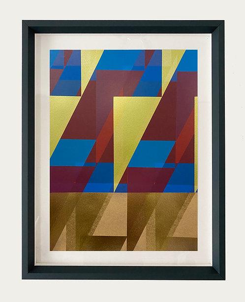 Fiona Grady | Phases (Gold)