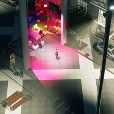 Fantasy of Exhibition Road by SpacePopular