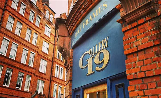 Gallery 19
