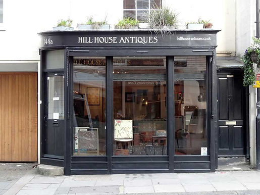 Hill House Antiques
