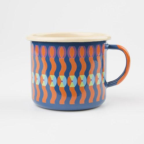Yinka Ilori | OMI Mug