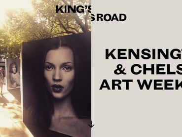 KING'S ROAD: KCAW19