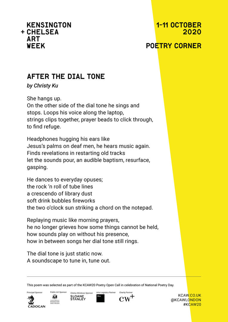 CHRISTY KU | AFTER THE DIAL TONE.jpg