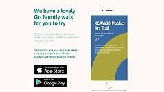 KCAW20 Public Art Trail