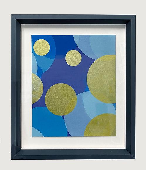 Fiona Grady | Blue Moons