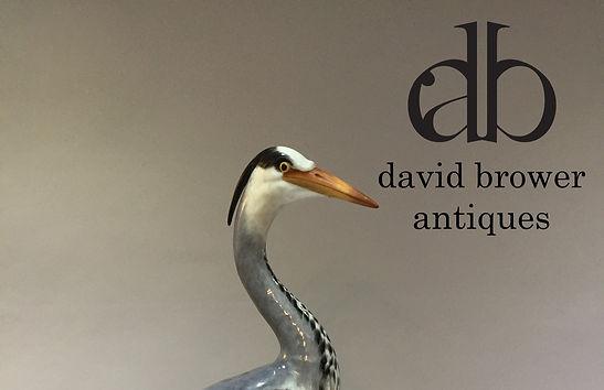 David Brower Antiques