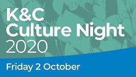 K&C Culture Night