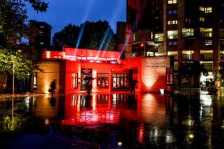 Chelsea Theatre Illumination