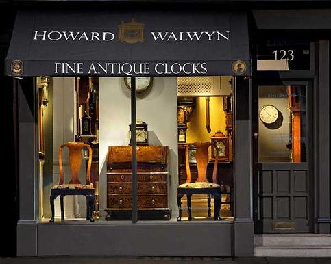 Howard Walwyn