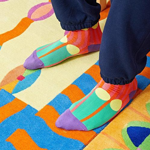 Yinka Ilori | Patterned Socks