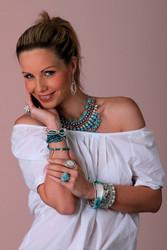 For Designed to Dazzle Jewellry (UK)