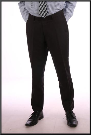 Men's trousers W 32 I 31 regular very dark charcoal