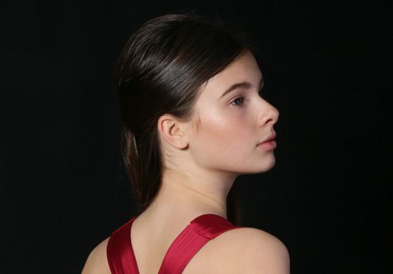 Make up and styling Gemma Fletcher