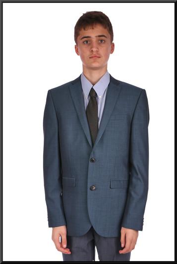 Jacket only – dark cobalt blue jacket chest 38 regular