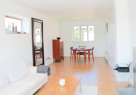 For Dino Rozman Design - private rental property