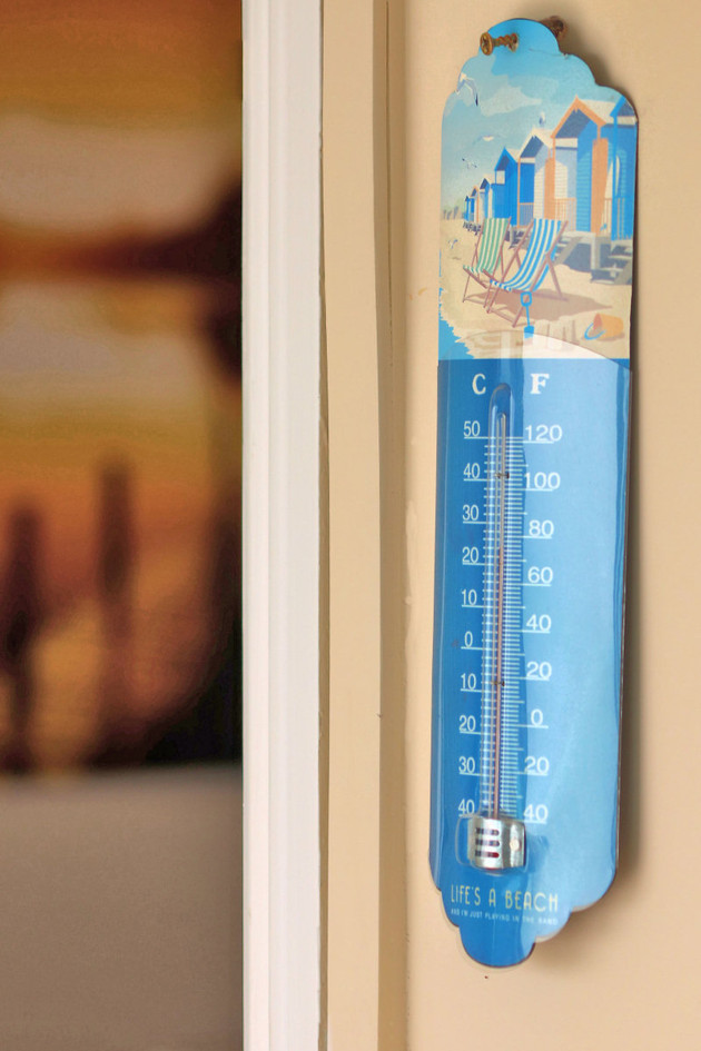 Close detail rental property interior