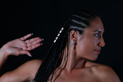 For client Hair My Words, UK