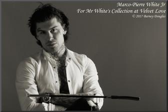 Marco-Pierre White Jr