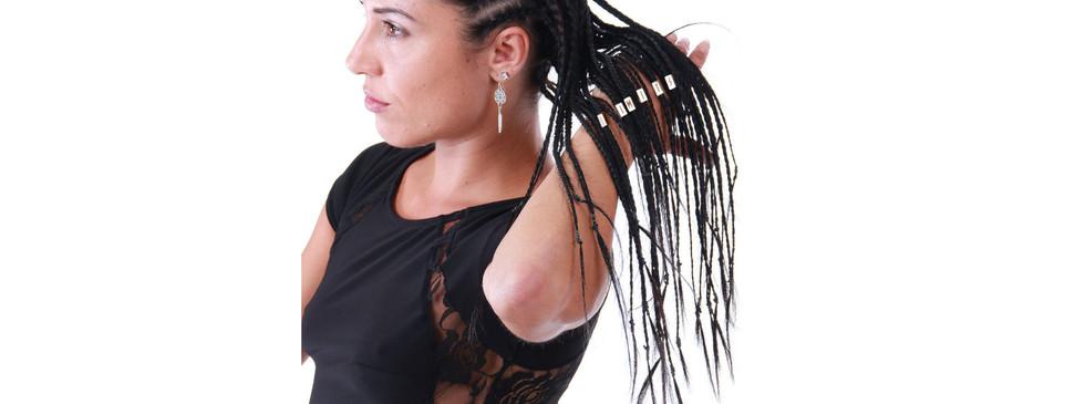Client: Hair My Words.  Photo editor: Barney Douglas