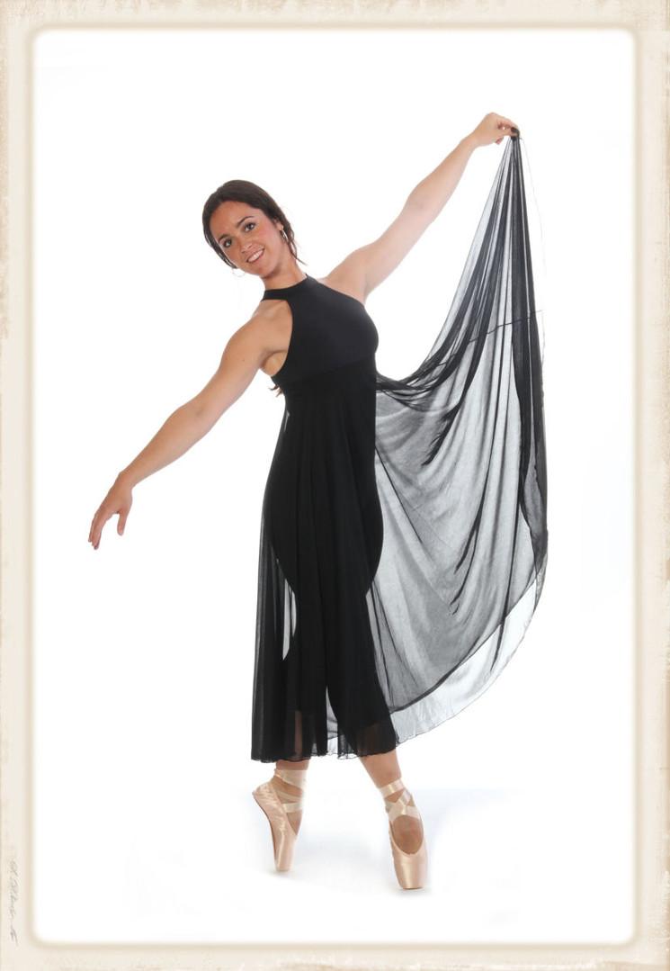 Ballerina portfolio