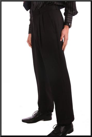 Men's trousers W 32 I 29 charcoal grey