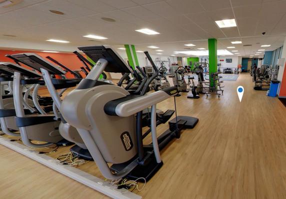 Training Room - Felpham Leisure Centre