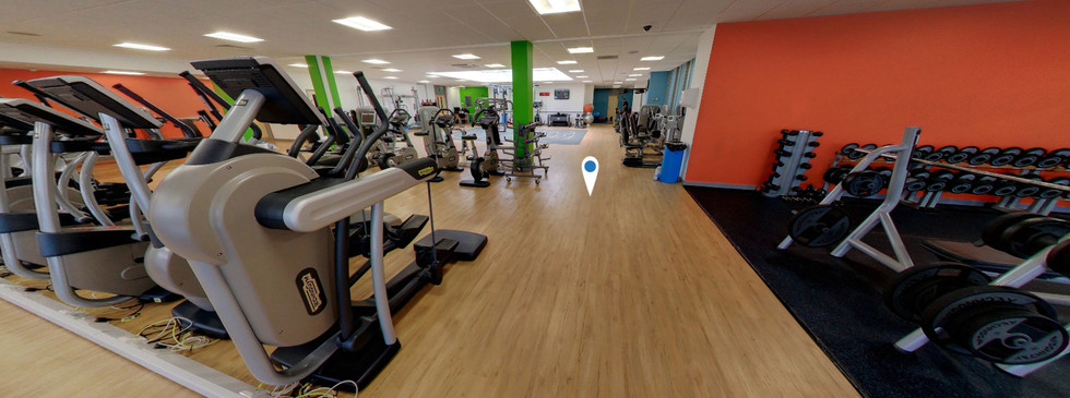 Training Room - Felpham Leisure Centre