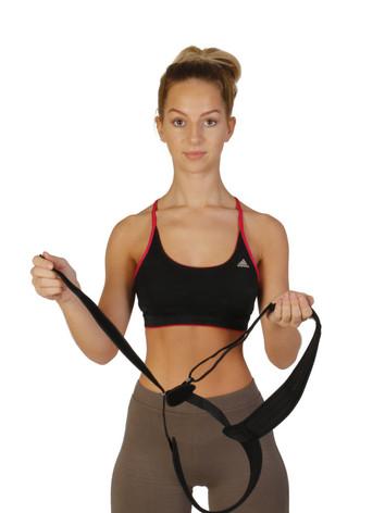 For fitness equipment company So Fly International (USA & Slovenia)