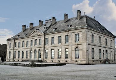 Museum of Fine Arts - Limoges, France