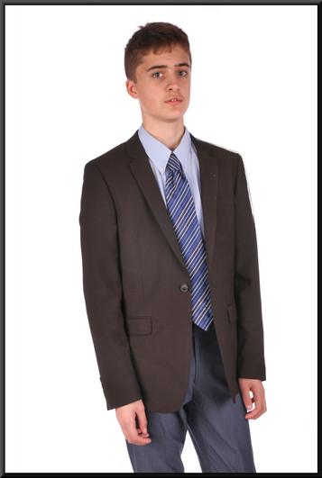 Jacket only – dark navy blue jacket chest 38 regular