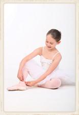 Ballet portraiture