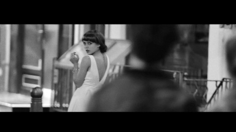 FEMME FATALE - Short Film