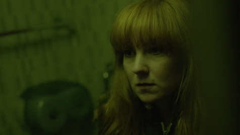 CROSSING - Short Film