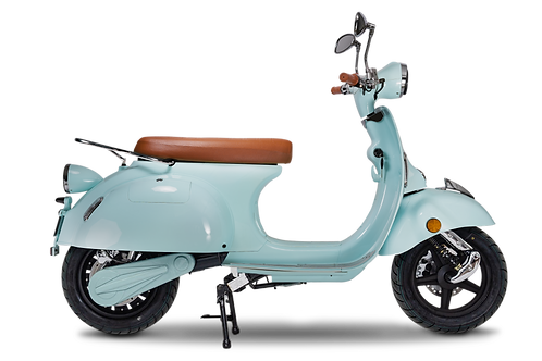 Kito 3000 (65km/h)