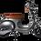 Thumbnail: Kito 4000 ( 85km/h) NEW