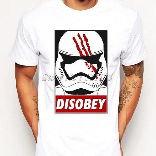 Camiseta Disobey