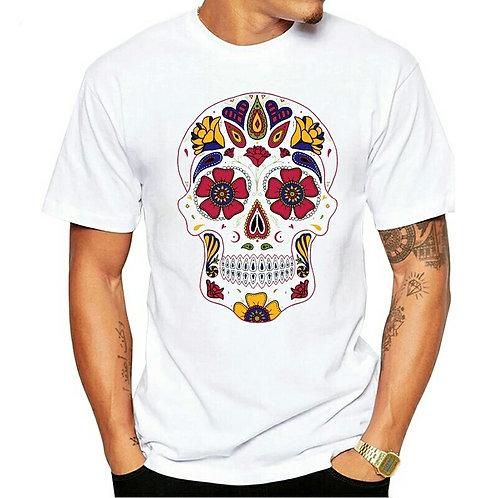 Camiseta calavera 2