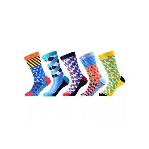 5 pairs Cotton sock