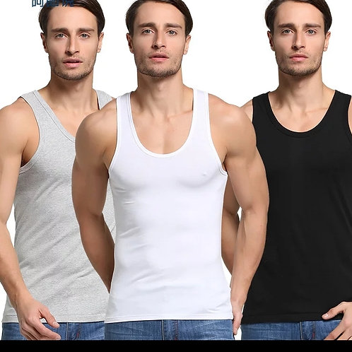 Pack 3 camisetas básicas