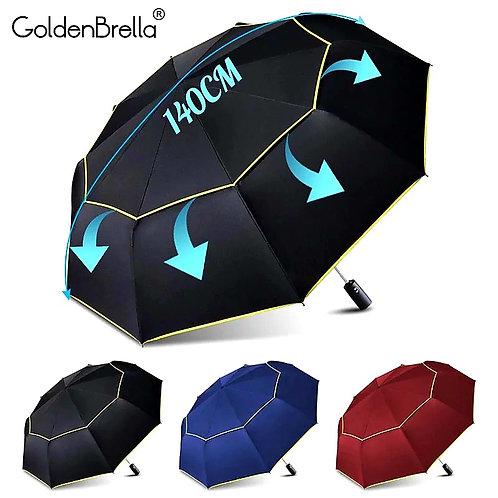 Paraguas extragrande Autónomatico