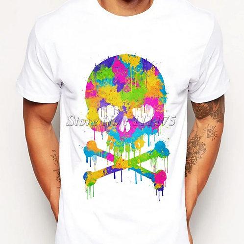Skull T-shirt 💀