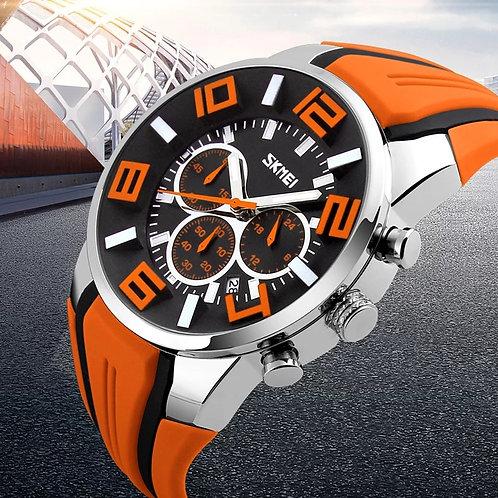 Reloj Cronografo 5 colores