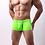 Thumbnail: Boxer de piel sintética