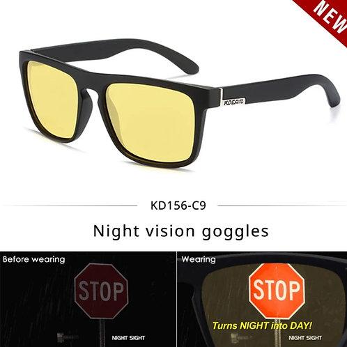 Gafas de sol visión nocturna