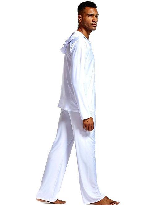 Pijama con capucha 4 colores