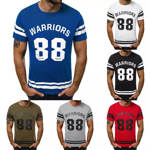 Camiseta 88